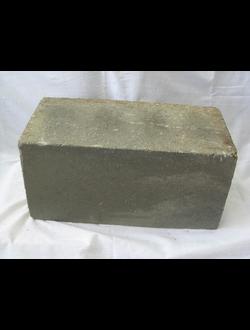 Блок пескоцементный стеновой полнотелый КСЛ-ПР-39-100-F50-2100 ГОСТ 6133-99