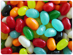 Бобы Jelly Belly