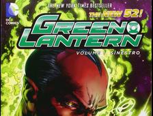 Купить green-lantern-vol-1-sinestro в Москве