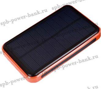 внешний аккумулятор Ek 5 на солнечной батарее 16800 мач купить