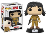 Фигурка Funko POP! Star Wars Rose