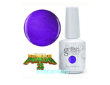 Gelish Harmony, цвет № 01019 Extra Plum Sauce - Kung Fu Panda 3 Collection 2016