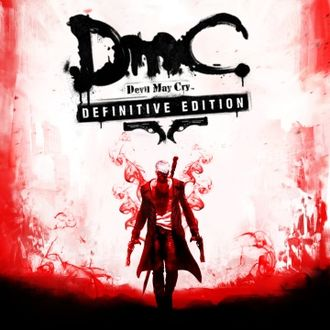 DmC: Definitive Edition (цифр версия PS4) RUS