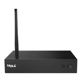 Mele PCG35 Apo. 4 Гб / 32 Гб. Windows 10 мини компьютер. Intel Apollo Lake J3455. SATA, HDMI, VGA, WiFi, Bluetooth и др.
