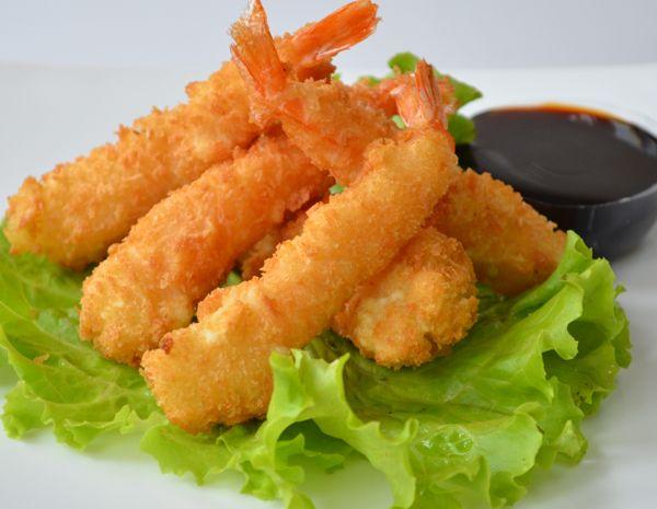 Рыба темпура рецепт с фото