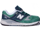 New Balance 530 90s Running (Euro 41-45) NB530-001