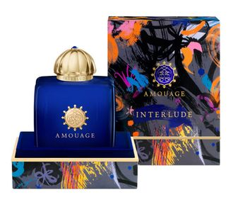 Amouage Interlude Woman 100ml