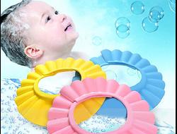 Козырек для купания детей от 6 месяцев до 3-х лет