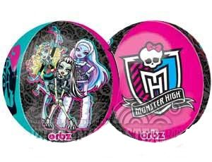 "3D СФЕРА 16"" MONSTER HIGH - 50 см"