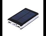 Внешний аккумулятор Power Bank CatProof 15000 mAh с солнечной батареей