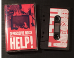 Help! «Depressive noise» (Totalpunk Records)