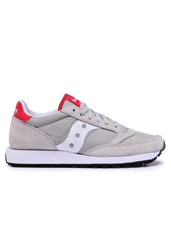 Мужские кроссовки Saucony Jazz Original Grey/White/Red