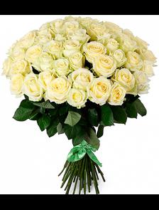 Аваланж (51 роза)