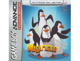 """Madagascar Operation penguin"" Игра для Гейм Бой (GBA)"
