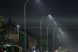 Уличное освещение светодиодными светильниками интернет магазин
