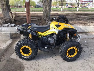 Can-am BPR Renegade defoult #790
