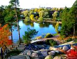 В Финляндию на 1 день из СПб