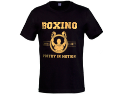 Футболка Boxing 1867 Black
