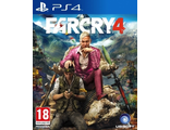 Игра для PS4 - FAR CRY 4