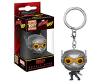 Брелок Funko Pocket POP! Keychain: Marvel: Ant-Man & The Wasp: Wasp