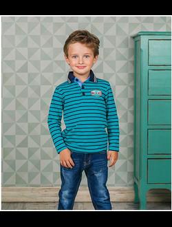 Одежда для мальчиков с 2  до 8 лет