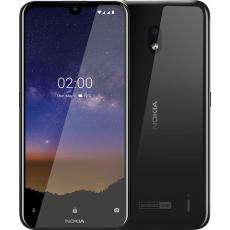 Обзор Nokia 2.2