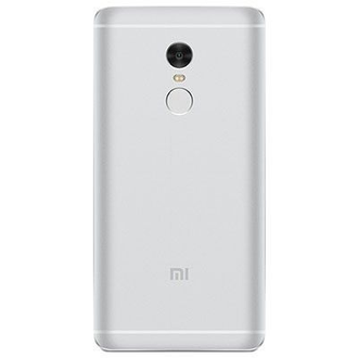 Xiaomi Redmi Note 4 4/64GB Silver