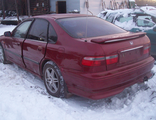 HONDA Accord 2.0л. МКПП