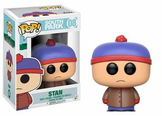 Фигурка Funko POP! Vinyl: South Park: Stan