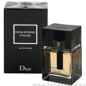 "Christian Dior ""Dior Homme Intense"", 100 ml"