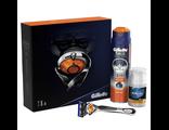 Gillette Подарочный набор Fusion ProGlide + Бальзам
