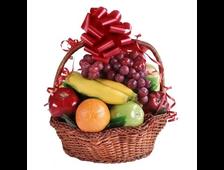 Подарочные корзины с фруктами Бон Аппетите