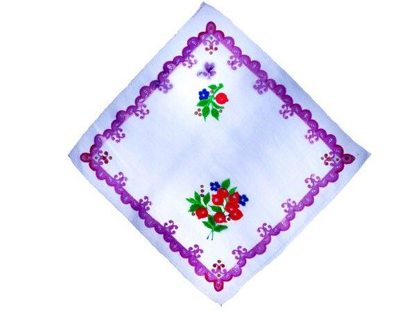 Носовой платок