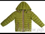 М.1501 Куртка BOGNER зеленая