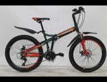 Велосипед Тotem 24-200 В наличии!!