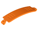 Technic, Panel Curved 3 x 13, Orange (18944 / 6135061 / 6239886)