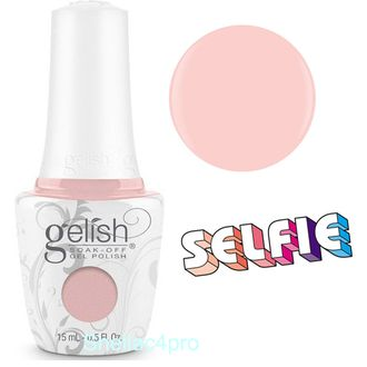 Gelish Harmony, цвет № 1110254 All About The Pout - Selfie Collection 2017