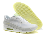 Кроссовки Nike Air Max Huperfuse 90 белые