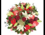 букет цветов очарование любимой