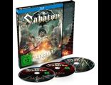 SABATON Heroes on tour 2Blu-ray Digi + CD BOX