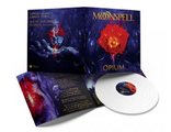 "MOONSPELL - Opium LP 10"" colored"