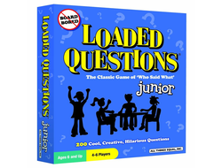 Loaded questions (junior)