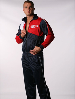 Спортивный костюм мужской эластик. Д11 Костюм спортивный мужской эластик  пошив под заказ a983b418f30