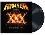 KAI HANSEN XXX - Three decades in Metal 2LP