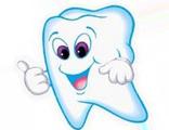 Частичный  съемный нейлоновый безмономерный протез (до 3х зубов)