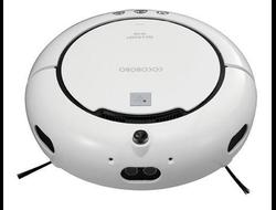 Робот пылесос Sharp Cocorobo RX-V60