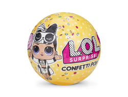 Кукла LOL Surprise Confetti Pop