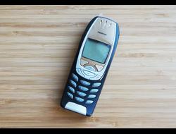 Nokia 6310 финский