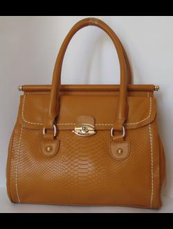 Кожаные женские сумки недорого