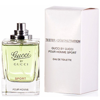"Gucci ""Gucci by Gucci Sport Pour Homme""75ml"